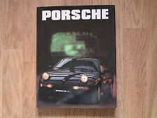 Porsche: The Complete History of The Marque by Anders Ditlev Clausager 1988 HB