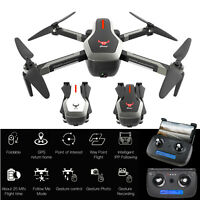SG906 GPS 5G WIFI FPV 1080P Camera Brushless Selfie Foldable RC Drone Quadcopter