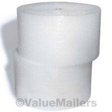 Large Bubble Roll 1/2 x 125 ft x 24 Inch Bubble Large Bubbles Perforated Wrap