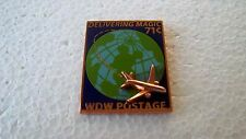 *~*DISNEY WDW CAST SPRING 2012 WDW POSTAGE STAMP DELIVERING MAGIC LE PIN*~*