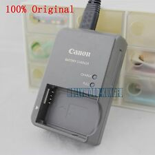 Genuine Original Canon CB-2LZE Charger for NB-7L G10 G11 G12 SX30 NB-7L Battery