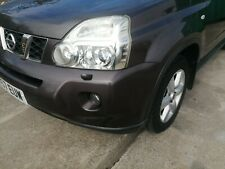 NISSAN X TRAIL T31 2007-2010 COMPLETE PASSENGERS XENON HEADLIGHT WITH BULBS ETC