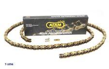 MH RYZ 50 SM PRO URBAN 2006-2008, Kette AFAM 420, 140 Gl. gold verstärkt