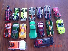 Hot Wheels Lot of 16, Used