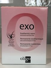 Pack of Oligo Exo Exothermic Wave Ammonia and Thio Free - twin pack