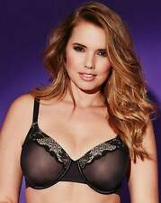 Playtex Contour Perfection Moulded Bra Black (N36)