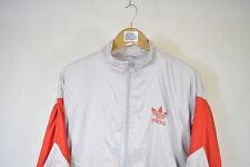Small Vintage Adidas Trefoil Jacket