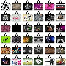 """10"""" Hot Sleeve Carrying Case Bag Cover For 9.7""""-10.2"""" Netbook Laptop Tablet PC"""