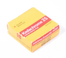 KODAK DOUBLE 8MM KODACHROME 25, FOR DISPLAY/142687