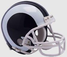 LOS ANGELES RAMS NFL Football Helmet WREATH ORNAMENT / CHRISTMAS TREE TOPPER