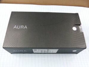 Original Motorola AURA R1 Platinum Silver! Gebraucht! Ohne Simlock! TOP! OVP!