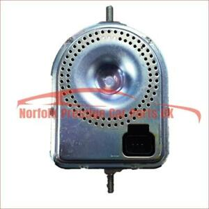 Jaguar XK Alarm Siren 2006-14 C2D47174 EH2219G229BA