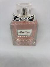 Christian Dior Miss Dior Eau de Toilette 3.4oz/100ml Spray  - NO BOX