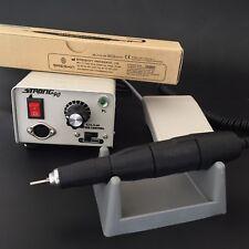 Dental Lab MARATHON Micromotor STRONG 90 Polishing High speed Handpiece 35000rpm
