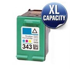 Hp Deskjet 9800D Cartuccia Ricaricata Stampanti Hp HP 343 Colori