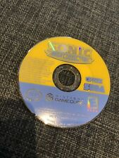Nintendo GameCube Sonic Mega Collection NTSC USA Disc ONLY