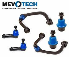 For F-150 Lincoln Mark LT Control Arms & Lower Ball Joints Tie Rods Mevotech