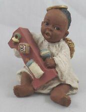 "As-Is All Gods Children ""Cece"" Martha Holcombe Figurine #9 jd"