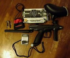 Paintball Gun FX with accessories.