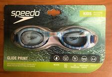 Kids Swim Goggles Speedo Anti-Fog UV Protection NO Leak (Age 3-8)