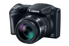 Canon Powershot SX410 IS ( 20.5 MP,40 x Optical Zoom,3 -inch LCD) N/O