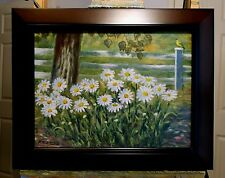 DAISIES by Richard R. Nervig