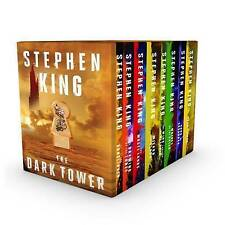 The Dark Tower by Stephen King (Paperback / softback, 2016)