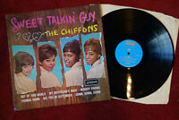 Sweet Talkin Guy The Chiffons London ZGP 125 Stereo Album Excellent Condition