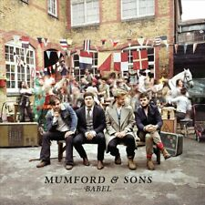 "Mumford and Sons - Babel (NEW 12"" VINYL LP)"