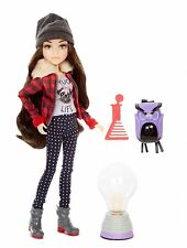 PROJECT Mc2 DOLL WITH EXPERIMENT McKEYLA'S LIGHT BULB BRAND NEW IN BOX
