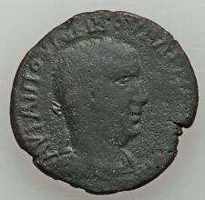 Ancient Rome CILICIA. Anemurium. Valerian I (AD 253-260). AE 24 mm (5.87 gm)