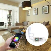 Smart Magic Home RGB WiFi Controller With IR Controller New Oraginal G6Y7