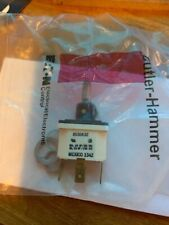 Eaton/Cutler Hammer 8530K32 Toggle Switch SPDT