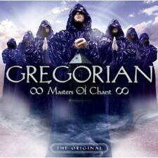 GREGORIAN / MASTERS OF CHANT - CHAPTER VIII * NEW CD 2011 * NEU