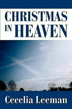 Christmas in Heaven-ExLibrary