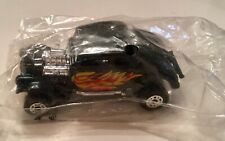 Matchbox 33 Willey's Streey Street Rod Diecast Kelloggs Promo Car New In Plastic