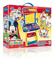 Disney Mickey Mouse Work Bench Ages 3+ IMC New Toy Build Tools Workshop Garage