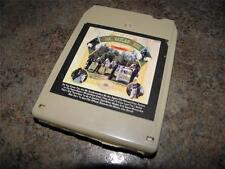 1979 THE STATLER BROTHERS RIDES AGAIN VOL II _8 Track Tape HOW GREAT THOU ART