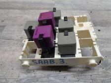 SAAB 9-5 II YS3E 1,9 D Relaiskasten (3)