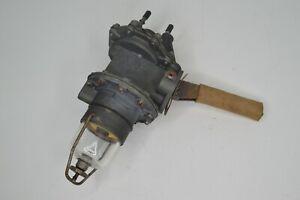 1955 1956 1957 Ford 272 292 312 V8 Rebuilt Old Stock Fuel Pump w/ Gasket NORS
