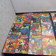 Spider-Man 2099 No 1, 5-35, 38 LOT of 33 C14