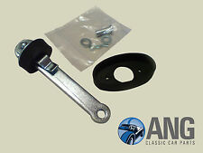 TRIUMPH HERALD, VITESSE DOOR CHECK STRAP ARM & SEAL KIT (NEW)