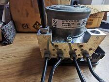 MERCEDES C CLASS ABS Pump A2054310000 2014