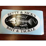 Betty and Nicks Bait Tackle