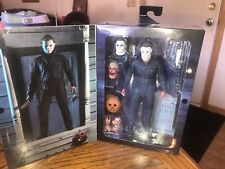 "ULTIMATE MICHAEL MYERS Halloween 2018 Movie 7"" Scale Action Figure Neca 2018"