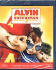 ALVIN SUPERSTAR 2 - BLU-RAY (NUOVO SIGILLATO) VERS. NOLEGGIO