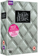 ABSOLUTELY FABULOUS - Complete Series 1-5 Everything Boxset (NEW DVD R4)