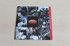 160609) Moto Guzzi - Modellprogramm - Prospekt 2010