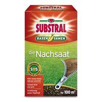 Substral Rasensamen Die Nachsaat 2 Kg - Samen Rasen Rasensaat Samenmischung