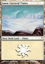 *MRM* FR Plaine enneigée (Snow-Covered Plains) MTG Coldsnap